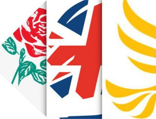 Party Political Conference Housing Policy Round Up 2019