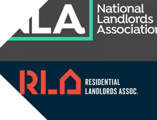 NLA and RLA to merge